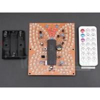 Quality White Music Butterfly Light Remote Controller DIY Kit LED Kit wholesale