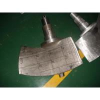 Buy cheap Stainless Steel Surface Pump Leaves product