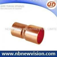 Quality Copper Fitting Copper Reducing Socket Fitting wholesale