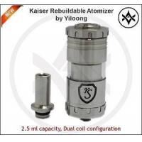 Quality Kaiser Rebuildable Tank Atomizer-LAST CHANCE CLEARANCE wholesale