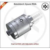 China Smoktech X-Pure RDA Rebuildable Dripping Atomizer - LAST CHANCE CLEARANCE on sale