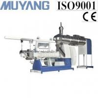 Quality Extruder_Muyang single screw cooking extruder wholesale
