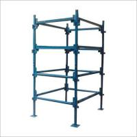 Buy cheap Wedge Lock Scaffolding System product