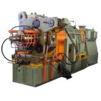 Buy cheap CONTINUOUS EXTRUSION LINE FOR COPPER product