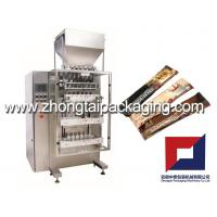 China ZTK-320 Automatic Multi-lines Packaging Machine on sale