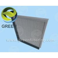 Glass fibre Panel Air Filters