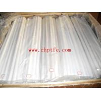 Buy cheap Extruded PTFE Rod from wholesalers