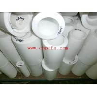 Buy cheap Molded PTFE Tube 132 from wholesalers