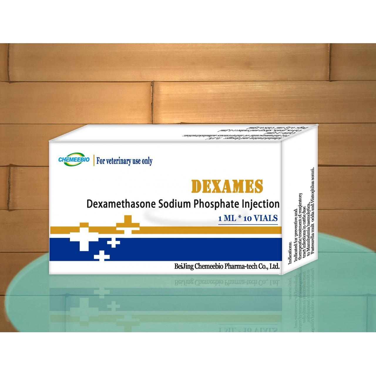 China Dexamethasone Sodium Phosphate Injection on sale