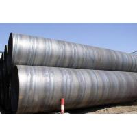 Quality SSAW (Spiral Submerged- Arc Welded Steel Pipe) wholesale