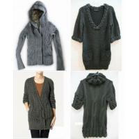 Quality Cable sweater wholesale