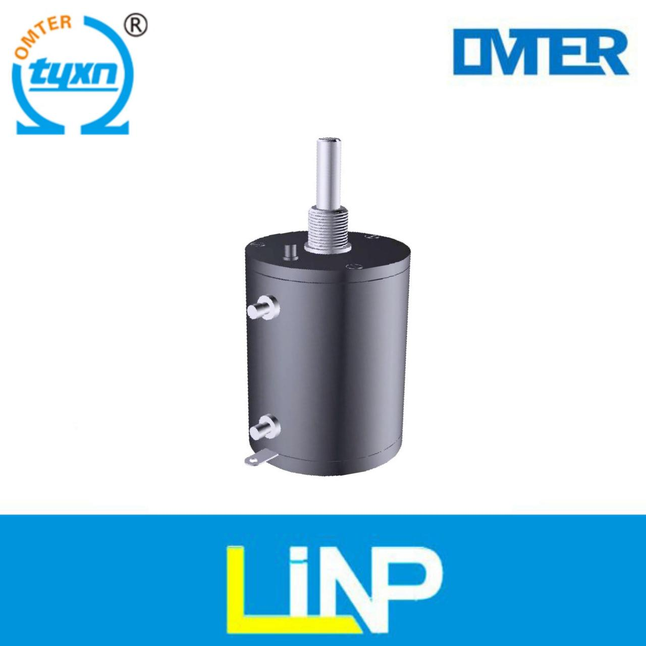 Quality WXD4-23 multi-turns wound potentiometer wholesale