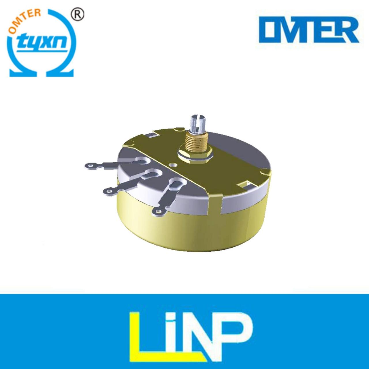 Quality PW-60 high power potentiometer wholesale