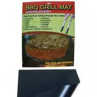 Buy cheap Non Stick BBQ Grill Mat from wholesalers