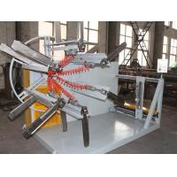 Buy cheap Adjustable speed corrugated pipe production line winder from wholesalers