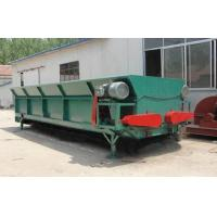 Quality WPC pelletizing line Wood debarker wholesale