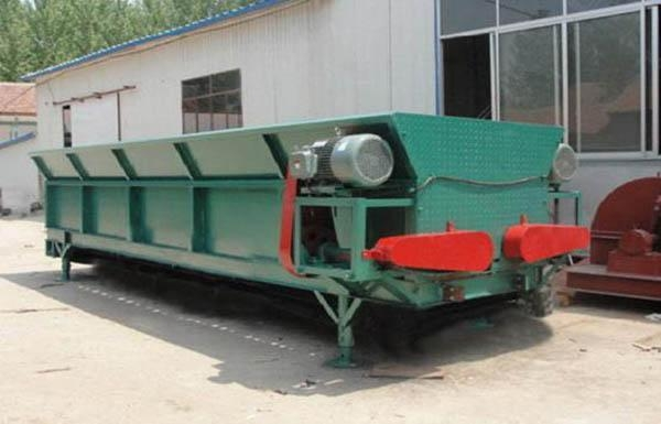 Cheap WPC pelletizing line Wood debarker for sale