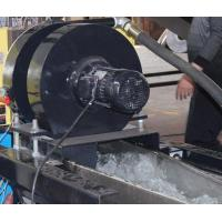 Buy cheap 200-700kg PE granulation line Water ring cutter from wholesalers