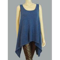 Buy cheap Lady's crew neck shell sweater from wholesalers