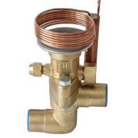 Buy cheap thermostatic expansion valve TRFE series product