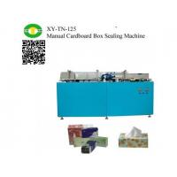 Quality Automatic Facial Tissue Paper Packing Machine wholesale