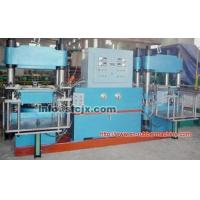 Buy cheap Duplex Full-automatic Rubber Vulcanizing Machine product