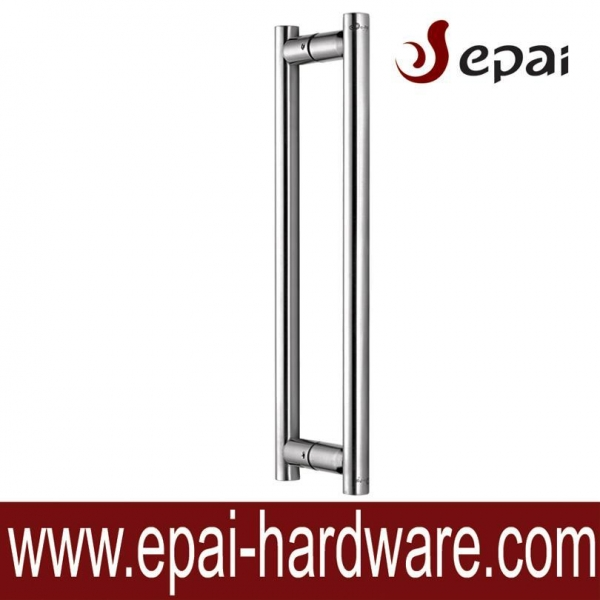 Cheap best quality office glass door handle of epai hardware for Best quality door hardware