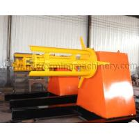 Quality 10T Hydraulic Decoiler wholesale