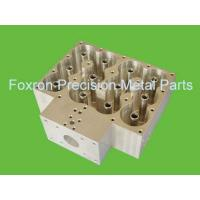 Buy cheap CNC part made from a solid aluminum billet product