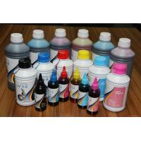 China Chip&Resetter factory wholesale high quality dye ink/universal dye ink on sale