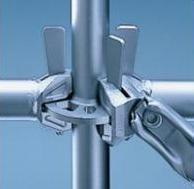 Buy cheap ring lock scaffolding in product