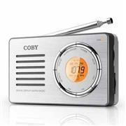 Quality New Flash MP3 Player With Screen Compact AM/FM Radio Shack with DigitalI Display wholesale
