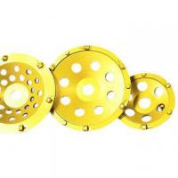 Quality PCD grinding disc for floor coating removal, epoxy and paint grinding wholesale