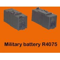 Buy cheap Military Radio Battery 4705(NiCd Battery) product