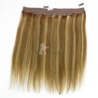China Flip in Hair Extension #F8-12 on sale