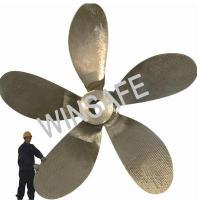 Buy cheap 5-blade Propeller from wholesalers