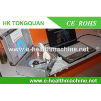 Quality best quantum body analysis machine for sale wholesale