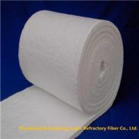 Quality Spun Ceramic Fiber Blanket Spun Ceramic Fiber Blanket wholesale