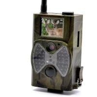 Game Cameras & Fishing Gear