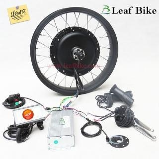 Cheap 20 inch 48v 1000w rear hub motor beach snow fat for Fat bike front hub motor