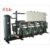 Quality Gao Xiang Piston compressor parallel units (double) wholesale