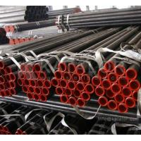 China ASTM A714 grade IV High-Strength Low-Alloy Welded pipe/tube on sale