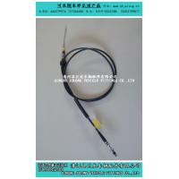 Quality HINO TRUCK ACCEL CABLE AUTO CABLE SUPPLY OK60A41660H wholesale
