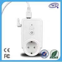 Quality Intelligent wireless electric heating thermostat for wall-hung boiler wholesale