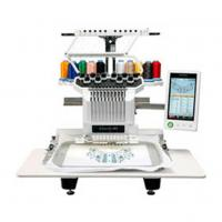 China Brother Embroidery Machine PR-1000e on sale