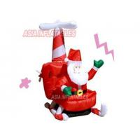China Christmas Light Decoration These Fantastic Airblown Inflatables on sale