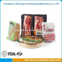 China Customized Plastic Film Food Product Packaging on sale