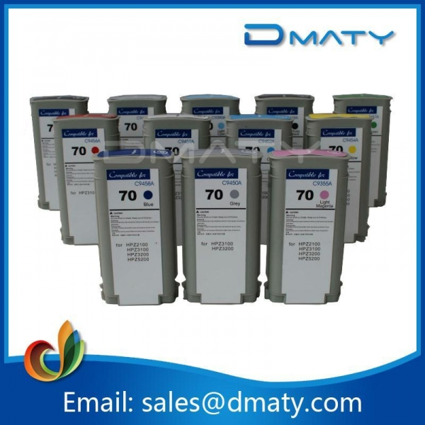 Cheap HP Nr.70 Ink Cartridge for sale