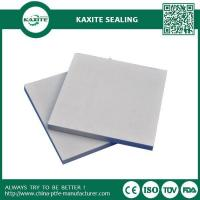 Quality Durable Natural Turning Teflon Ptfe Sheet 1mm Thick 1500mm wholesale