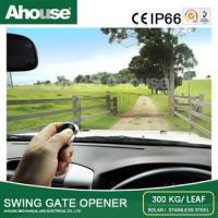 Quality DC24V Automatic Linear Swing Gate Openers wholesale